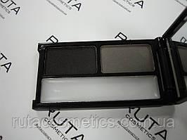 Parisa Cosmetics Brow Kit тени для бровей+гель (1)