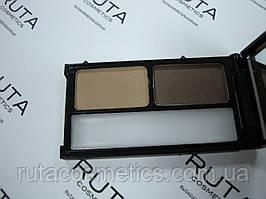 Parisa Cosmetics Brow Kit тени для бровей+гель (6)