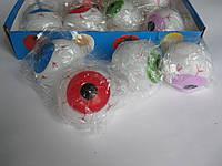 Лизун антистресс Глаз, фото 1