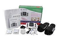Массажные тапочки с электростимулятором JR-309A ,миостимулятор, фото 1
