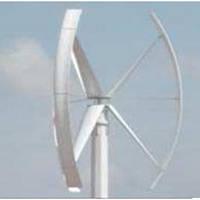 Ветрогенератор  вертикальный 3 кВт -TECH MLV 3KW