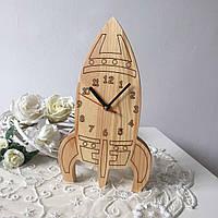 "Часы ""Ракета"" , фото 1"