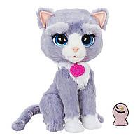 Интерактивная игрушка Котёнок Бутси Фуриал Френдс Оригинал FurReal Friends The Cat Bootsie