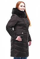 Женское зимние пальто Nui Very (Нью Вери) Дайкири 4, размеры 62