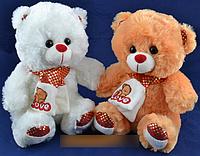 "Мягкая игрушка Медведь ""Love"" №1228-5 SO"