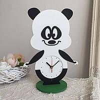 """Часы """"Панда"""", фото 1"""