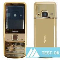 Корпус Nokia 6700 Classic | золотой