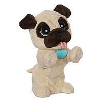 Интерактивный игривый щенок Мопс Furreal Friends JJ My Jumping Pug Pet