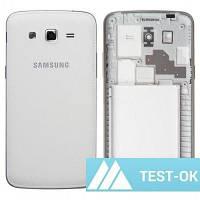 Корпус Samsung G7102 Galaxy Grand 2 Duos | белый