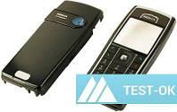 Корпус Nokia 6230i | черный