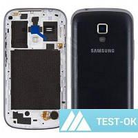 Корпус Samsung S7562   черный