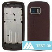 Корпус Nokia 5800 | черный