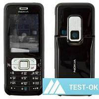 Корпус Nokia 6120 | черный