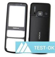Корпус Nokia 6700 Classic | черный