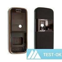 Корпус Nokia 6233 | черный