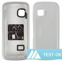 Корпус Nokia 5230 | белый