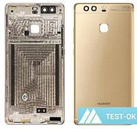 Корпус Huawei P9 | золотой