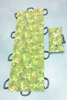 Носилки медицинские А12 бескаркасные мягкие с чехлом