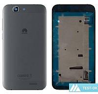 Корпус Huawei Ascend G7 | черный