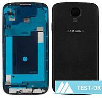 Корпус Samsung I9500 Galaxy S4 | черный
