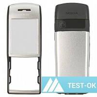 Корпус Nokia E50 | серый