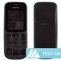 Корпус Nokia 100 | черный