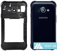 Корпус Samsung J110H Galaxy J1 Ace Duos | черный
