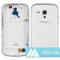 Корпус Samsung S7562   белый