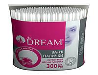 Ватные палочки 300 шт / Air Dream