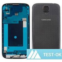 Корпус Samsung I9505 Galaxy S4 | черный