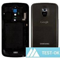 Корпус Samsung I9250 Galaxy Nexus | черный