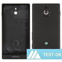 Корпус Sony MT27i Xperia Sola | черный