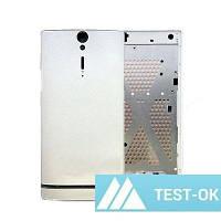 Корпус Sony LT26i Xperia S | белый