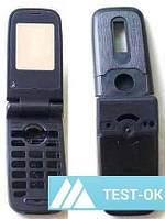 Корпус Sony Ericsson Z550i | черный