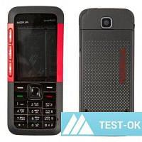 Корпус Nokia 5310 | красный