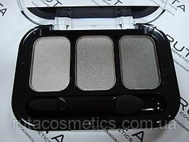 Parisa Cosmetics Eye Shadow Trio тройные тени для век (13) перламутровые