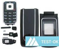 Корпус Nokia 6555 | черный