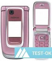 Корпус Nokia 6131   розовый