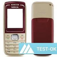 Корпус Nokia 1650 | красный