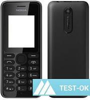 Корпус Nokia 108 | черный
