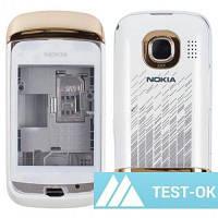 Корпус Nokia C2-06 | белый