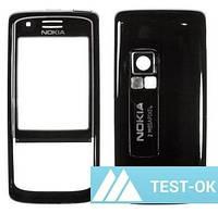 Корпус Nokia 6288 | черный