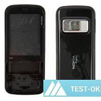 Корпус Nokia N79 | черный