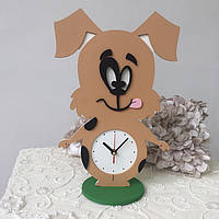"Часы ""Собачка"""