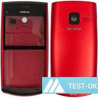 Корпус Nokia X2-01 | красный