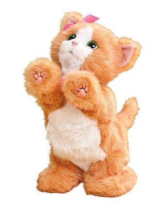 Интерактивный игривый котенок Дейзи Фуриал Френдс Furreal Friends Electronic Cat Daisy, фото 2