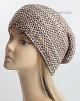 Удлиненная шапка Сильвия