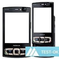 Корпус Nokia N95 8Gb | черный