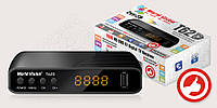 DVB-T2 Тюнер World Vision T62D, Youtube, Gmail Megogo, фото 1
