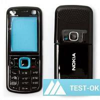Корпус Nokia 5320 | синий